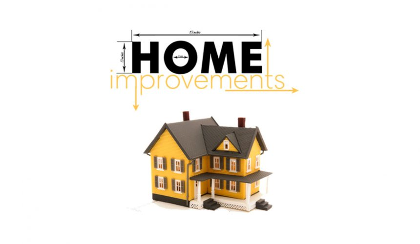 Home Improvements – The Right Start