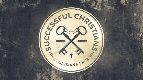Successful Christians
