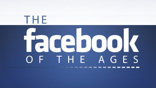 The Facebook of the Ages