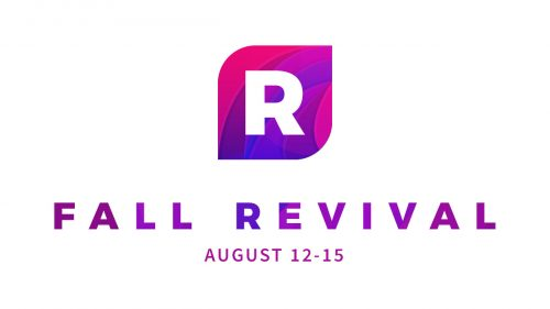 Revival – Sunday PM