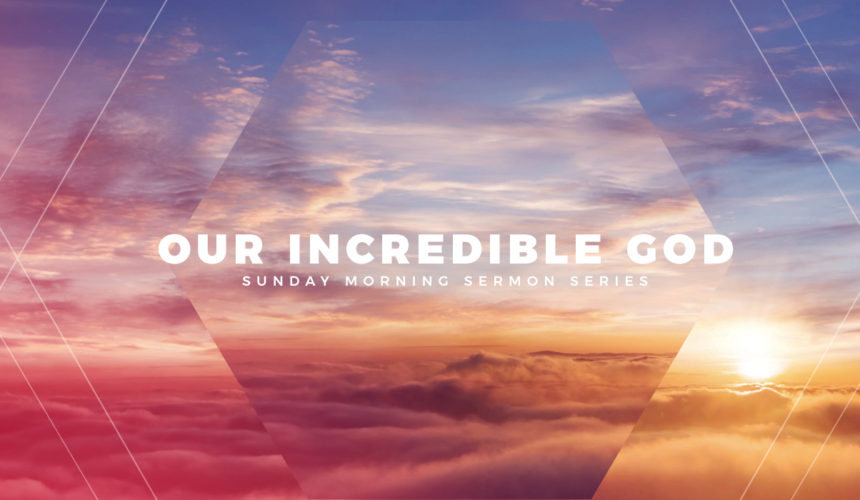 Our Dependable God