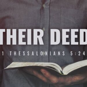 Their Deed