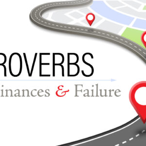 Fear, Finances, and Failure