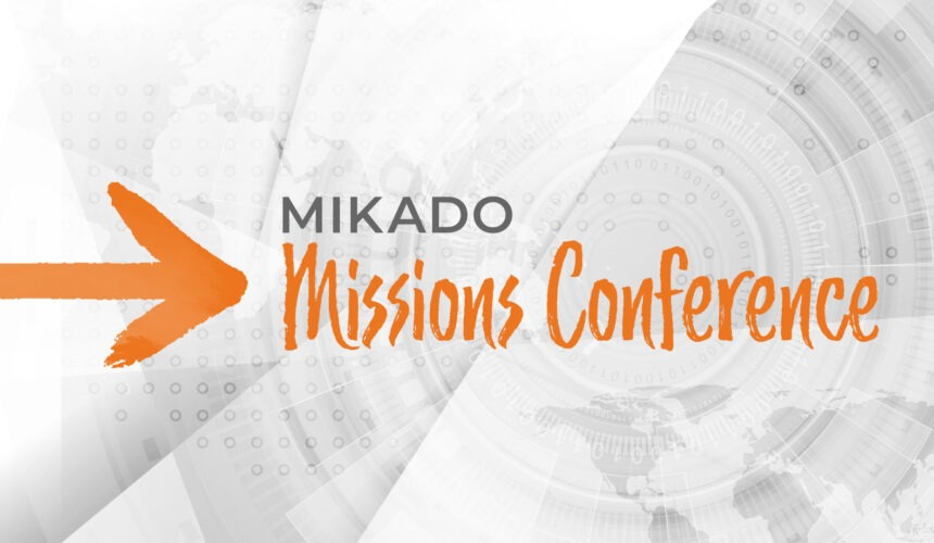Missions Conference Part 1
