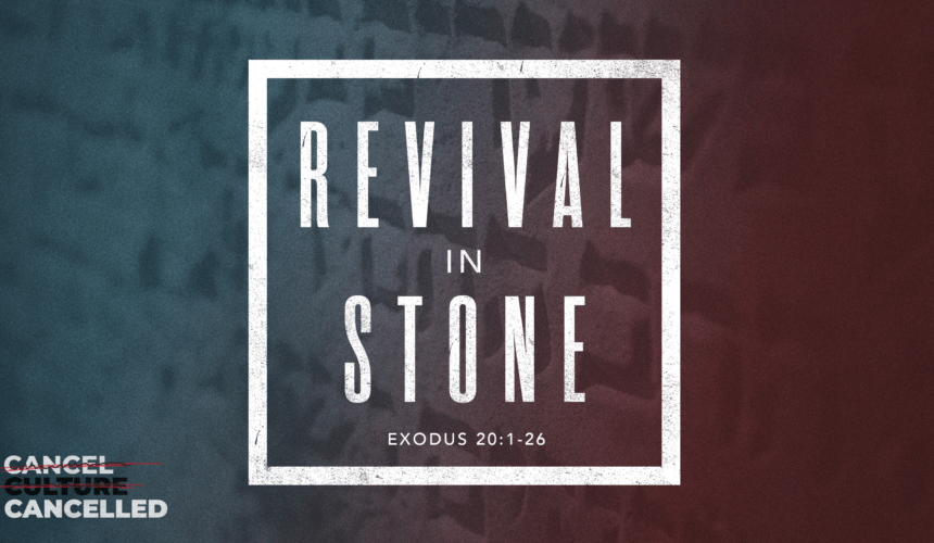 Revival in Stone Part Two