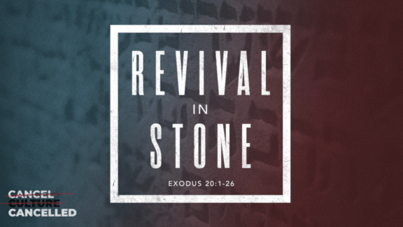 Revival in Stone Part Four