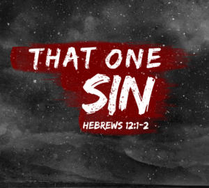 That One Sin