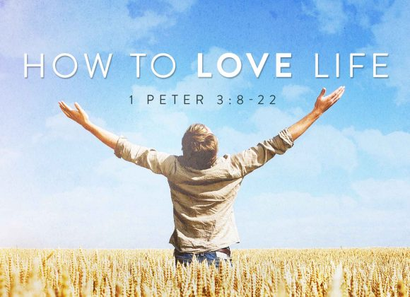 How to Love Life